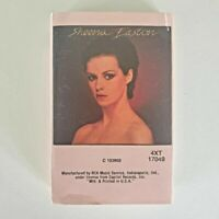 Sheena Easton - Cassette - Self-Titled