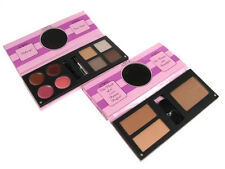 W7 Make Up Palette Cosmetic Set Case Beauty Kit Travel Professional Lip Eye Pink