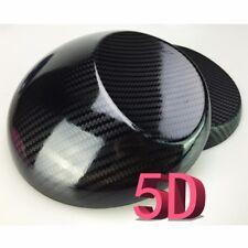 ( 21EUR/m²) Carbonfolie Autofolie Folie Carbon Auto schwarz Glanz  30 x 150 cm