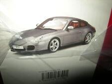 1:18 GT Spirit Porsche 911 Typ 996 C 4S grey/grau Nr. GT182 in OVP