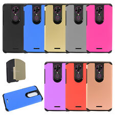T-Mobile REVVL Plus 6.0 in. 3701A Slim Hybrid Case AH2