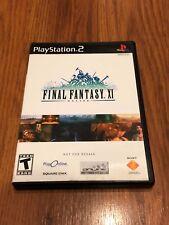 Final Fantasy XI Online PlayStation 2 Hard Disk Drive Bundle Complete!