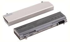 4400mAh Akku für DELL PT434 W1193 4M529 MP490 LATITUDE E6400 E6410 E6500 E6510