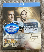 Dr. No Blu-ray - James Bond 007