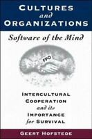 Hofstede, Geert, Cultures and Organizations: Software of the Mind - Intercultura