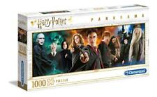 New Clementoni Harry Potter 1000 Piece Panorama Jigsaw Puzzle