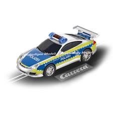 Carrera Go 64174 Porsche 911 Polizei