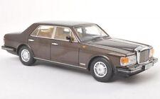 Bentley Mulsanne RHD (Marrón Metalizado)