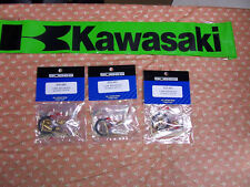 KAWASAKI 73-76 H1 TRIPLE MIKUNI SUDCO CARB CARBURETOR REBUILD KITS-BUYING 3 KITS
