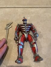 Bandai Mighty Morphin Power Rangers Evil Light Lord Zero Action Figure