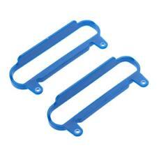 NEW RPM Nerf Bars Blue Slash/Slash 4X4 80625