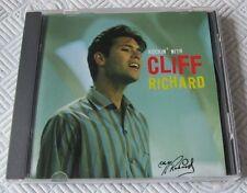 Cliff Richard - Rockin' With Cliff Richard - 1997 Cd Album - Beauty!