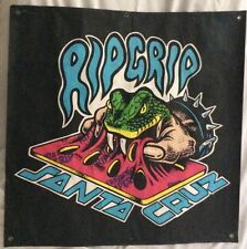 Santa Cruz Skateboards Ripp Grip Banners
