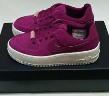 Nike Air Force 1 Cross Training Athletic Shoes for Women for