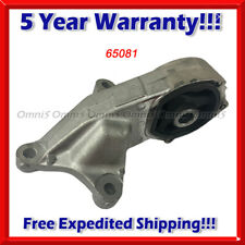 U202 Fits 2015-2017 Honda CR-V 2.4L Front Engine Motor Mount A65081 9966
