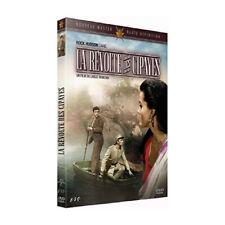 La révolte des Cipayes DVD NEUF