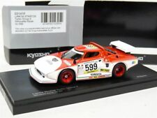 Kyosho 03141F 1/43 Lancia Stratos Turbo Group 5 Diecast Model Car