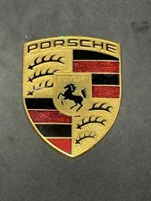 Porsche stemma originale 67mm