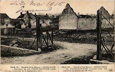 CPA Militaire, Bataille de la Marne - Courtacon (278336)