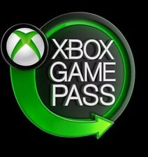 Microsoft Xbox Game Pass 9 month (or Ultimate 6 Month - READ ADVERT) Buy It Now