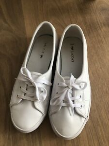 womens lacoste shoes Sneakers