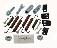 Chevrolet Silverado 3500 GMC Sierra 3500 parking Brake hardware kit 2001-2008
