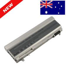 E6400 Battery Dell E6410 Latitude E6500 E6510 Pt434 Pt435 9 6 Cell Precision