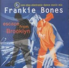 "CD 18T FRANKIE BONES ""ESCAPE FROM BROOKLYN "" 1997"