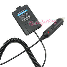 BAOFENG UV-5R UV-5RA UV-5RB UV-5RC UHF/VHF Car Battery Eliminator