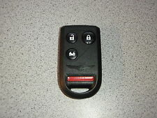 Goldwing GL1800 Factory Honda Remote 2012-2014 / H72147-MCA-S41 / H72147-MJK-N21