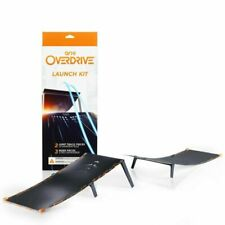 Anki 000-00053 Overdrive Expansion Track Launch Kit