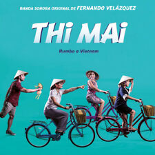 Thi Mai: Rumbo a Vietnam CD (2018) ***NEW*** Incredible Value and Free Shipping!