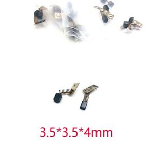 20pcs Dental Lab Carbon Brushes for Marathon Micromotor Handpiece carbon brush