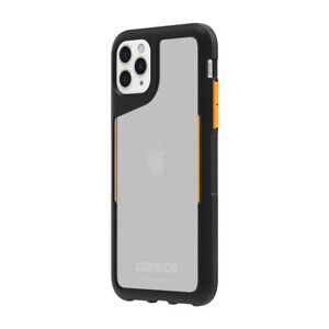 Survivor Endurance Case for iPhone 11 Pro Max - Ultra Slim Protective Cover