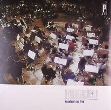 PNYC by Portishead (CD, Nov-2002, GO (Netherlands))