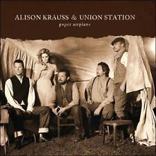 Paper Airplane by Alison Krauss/Alison Krauss & Union Station (Vinyl,...
