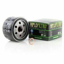 Oil Filter BMW r1200s r1200st Incl. Copper Sealing Ring HIFLO hf164