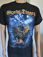 Grave Digger return of the Reaper T-Shirt XL/extra-large (u458) 161681