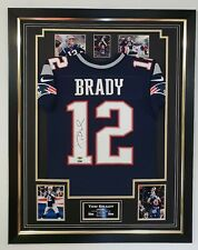 LUXURY NFL AMERICAN FOOTBALL FRAMES JERSEY FRAMING We frame your shirt for you