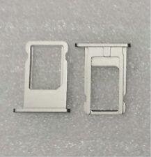 Sim Karten Halter Tray Adapter Schlitten Holder Slot Space Grey iPhone 6 6G 4.7