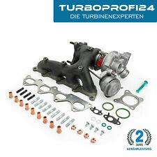 Turbolader Audi Seat Skoda VW 1.4 TSI 90kW CAXA 03C145701N 03C145702A 03C145702L