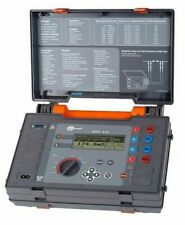 Sonel Mmr 620 Micro Ohmmeter 10a Dlro Low Resistance Ohmmeter
