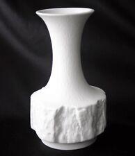 PORCELANA DE CUERNAVACA Pottery Mexico Modernist Vase