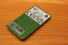 Nintendo Wii - OEM - WI-FI WiFi MODULE J27H010 - (repair part)