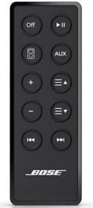 BrandNew•Genuine•Bose•RemoteControl For SoundDock10•Series•2•3 & Portable•IncBAT