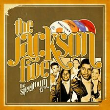 The Jackson 5, Jackson Five - Steeltown 45's [New CD] Manufactured On Demand