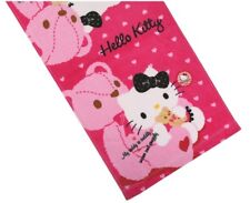 "Hello kitty Lovely Bath Towel Brand New 28"" X 52"" 100% cotton Kids Girls Beach"