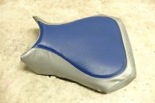 99 Yamaha R1 YZFR1 YZF YZFR 1 R 1 1000 front seat