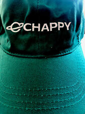 New! Lgbtq - Chappy Ball Cap-The Space For Gay Connections-Rare-merged W/ Bumble