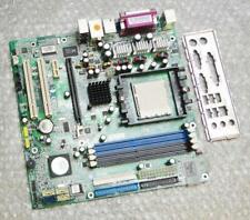 MSI Micro-Star MS-7168 VER:1C Socket 939 Motherboard / System Board & Back Plate